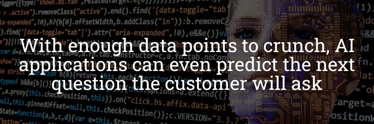 AI CRM Data