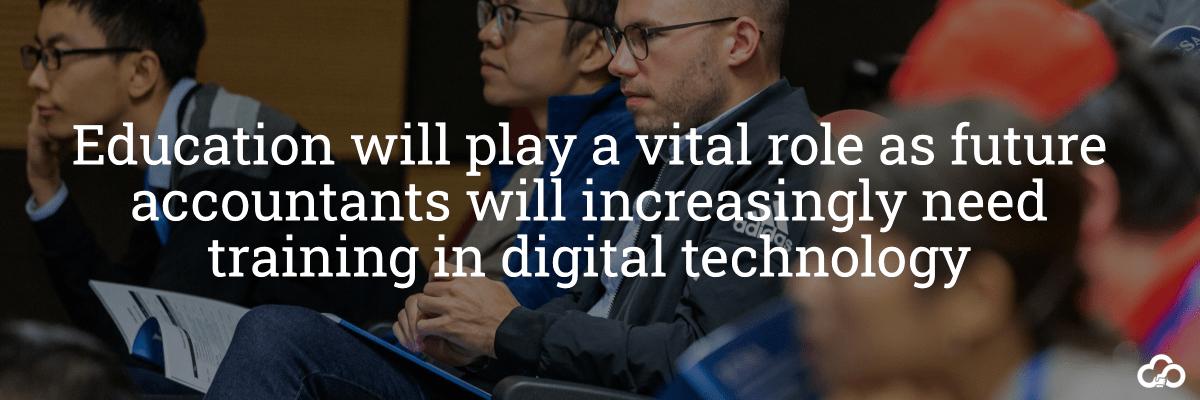 Accounting Digital Technology