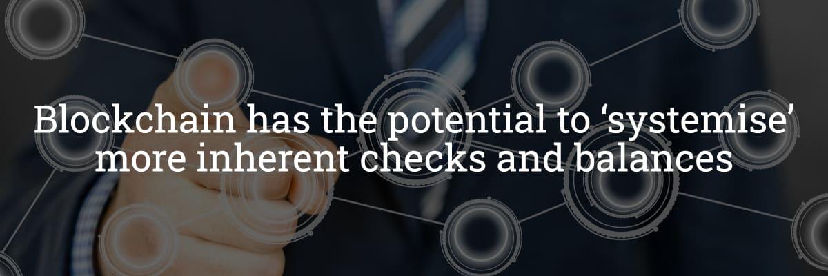 Blockchain Auditing