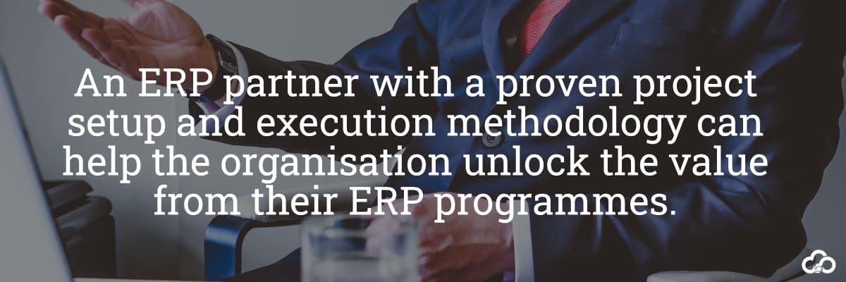 ERP Partner