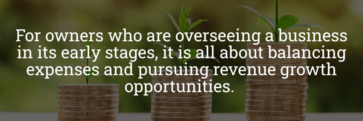 Revenue Growth