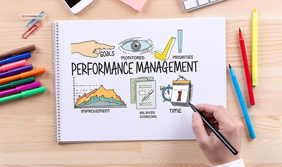 10 Methods to Improve Performance Management